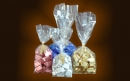 Transparent Bags little giandujotto